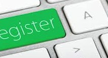 Annual Registration Renewal for 2015.