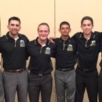 CNRA Referees Selected for USYSA Nationals